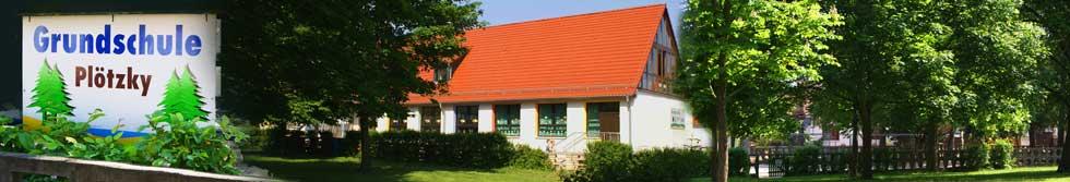Grundschule Plötzky